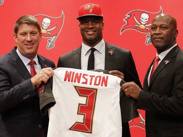 Redrafting 2015: Bucs, Titans would do it very differently if they could