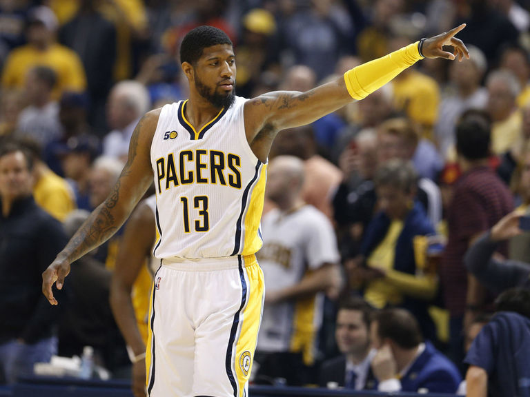 Report: Cavs, Pacers, Nuggets discussed George-Love blockbuster