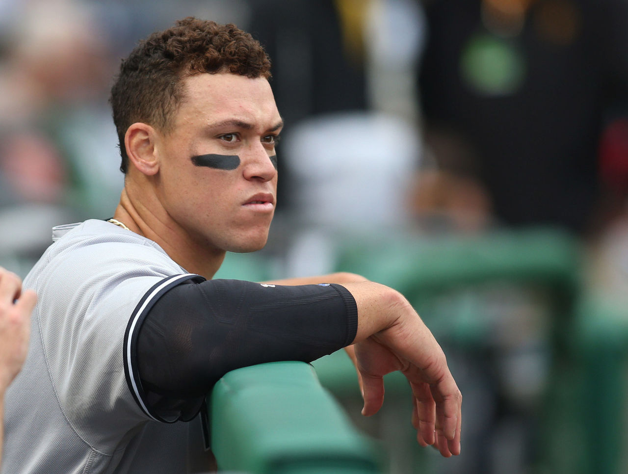 Aaron Judge: 'I wouldn't be a New York ...