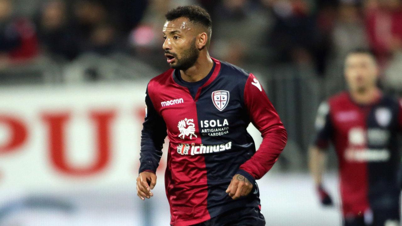 Cagliari forward Joao Pedro facing 4-year doping ban | theScore.com