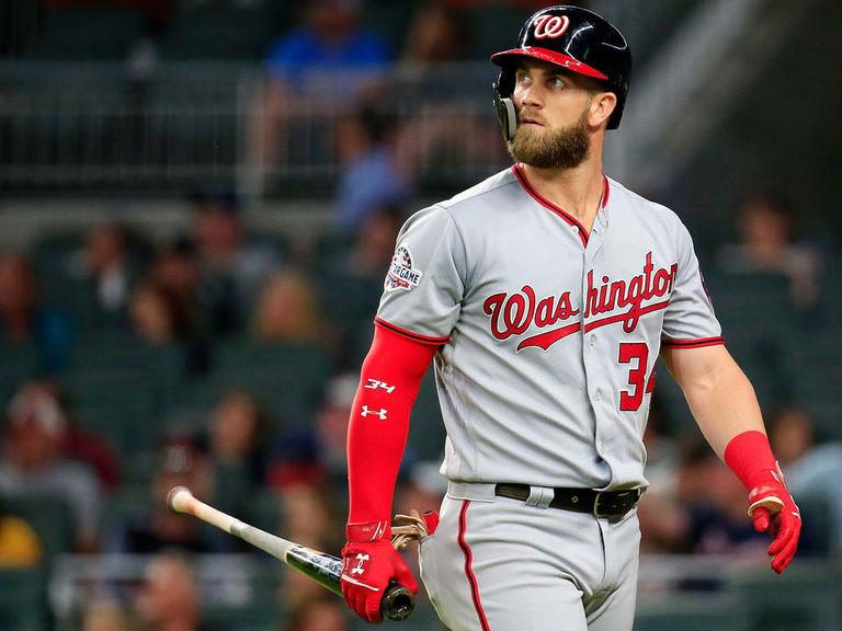 MLB Roundtable: Harper's mystery team, spending surprises, and more