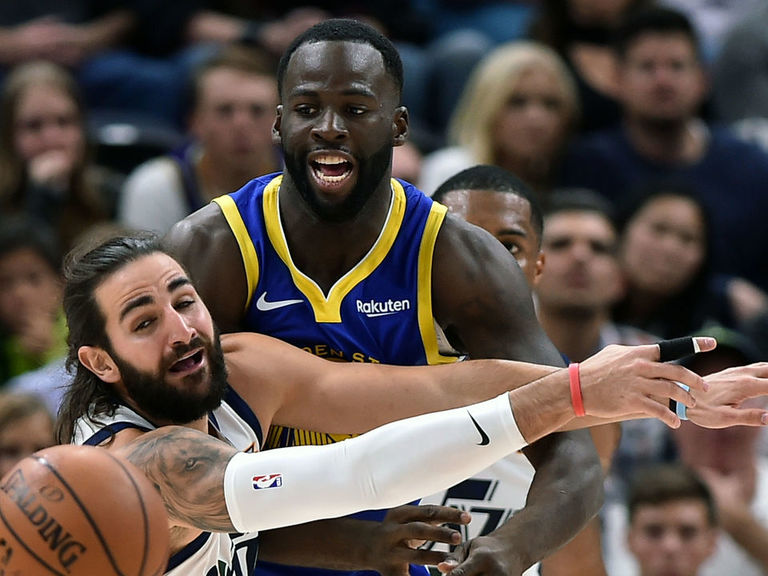 Draymond Green sounds off on Michael Jordan and Kevin
