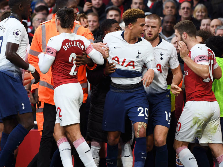 EPL Sunday betting preview: Dissecting the north London derby