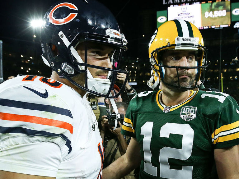 Packers vs bears betting previews martingale sports betting strategy
