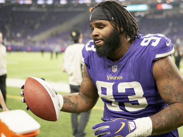 Report: Vikings, Sheldon Richardson making progress on deal ...