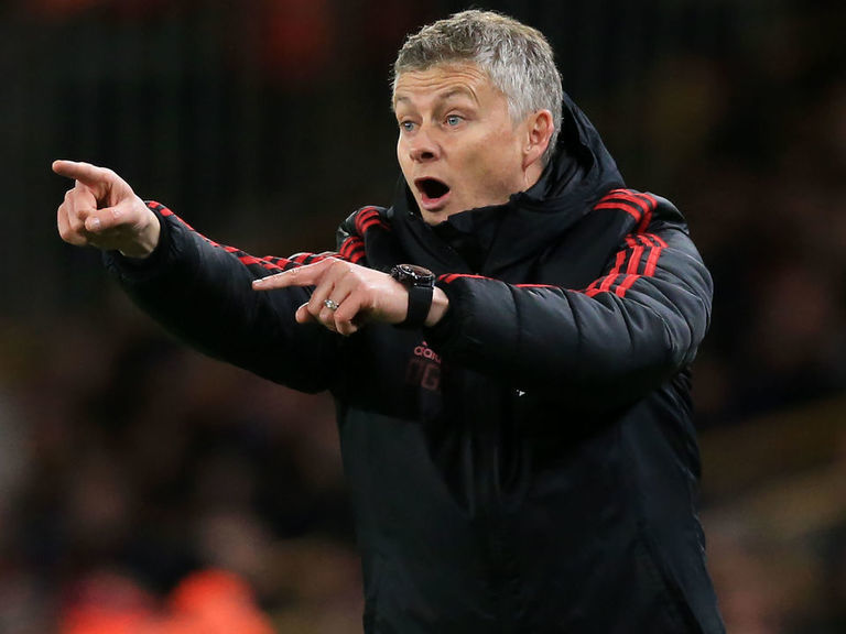 Van Gaal: Solskjaer Boosted By Mourinho's Work