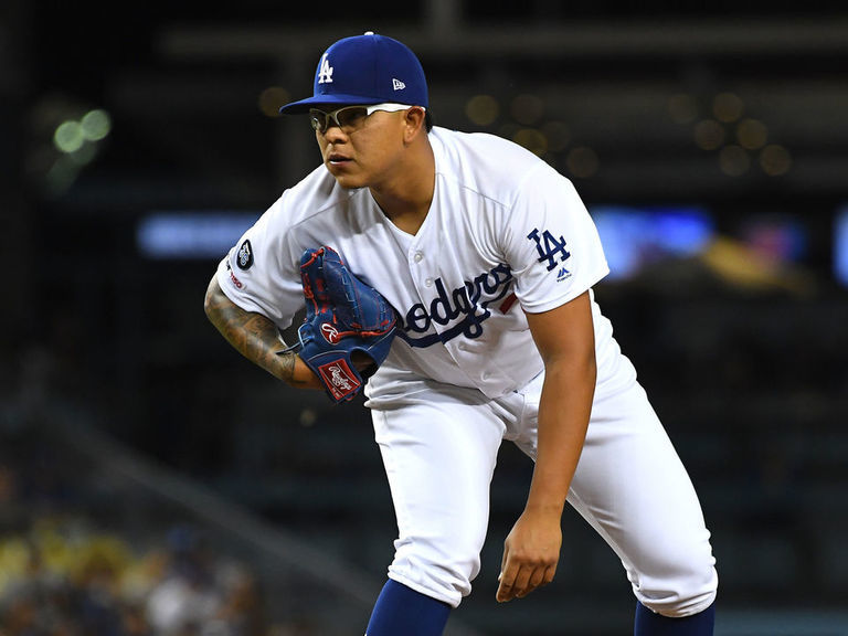 WS Game 4 betting preview: Offenses have their say vs. pair of southpaws