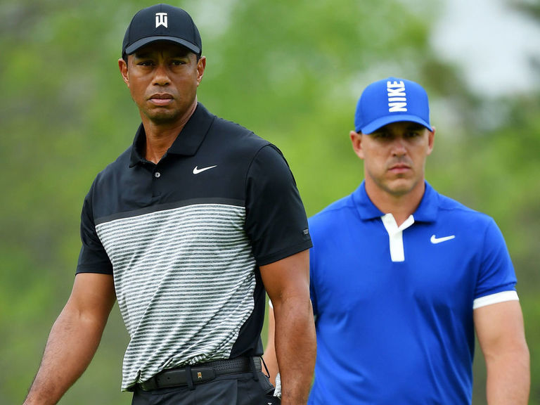 Biggest winners from a postponed Masters