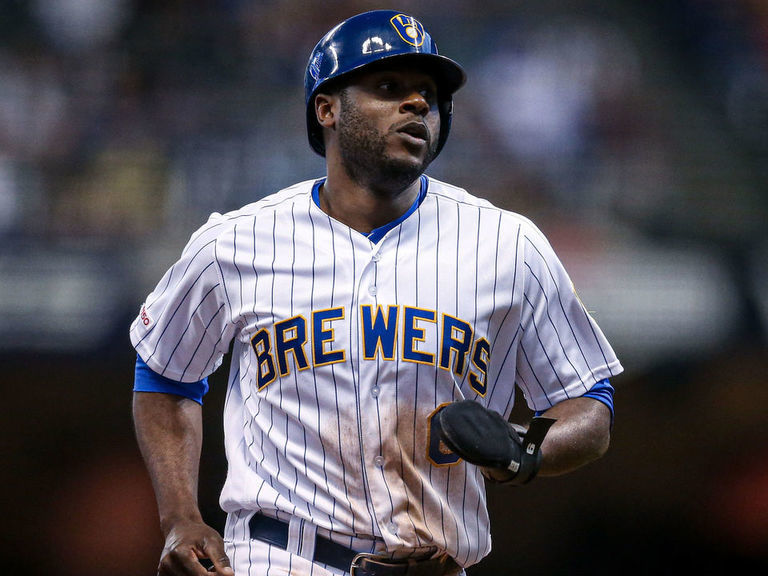 Brewers' Cain opts out of 2020 season