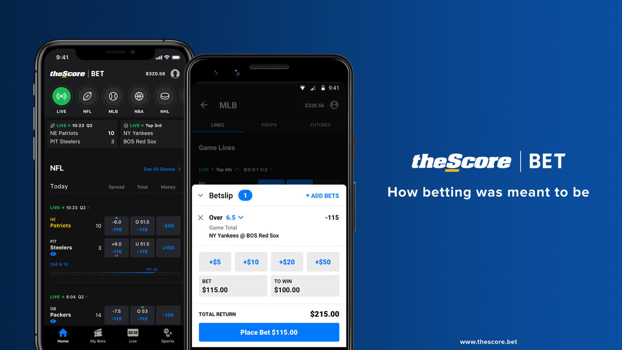 Thescore betting election betting odds accuracy international as50