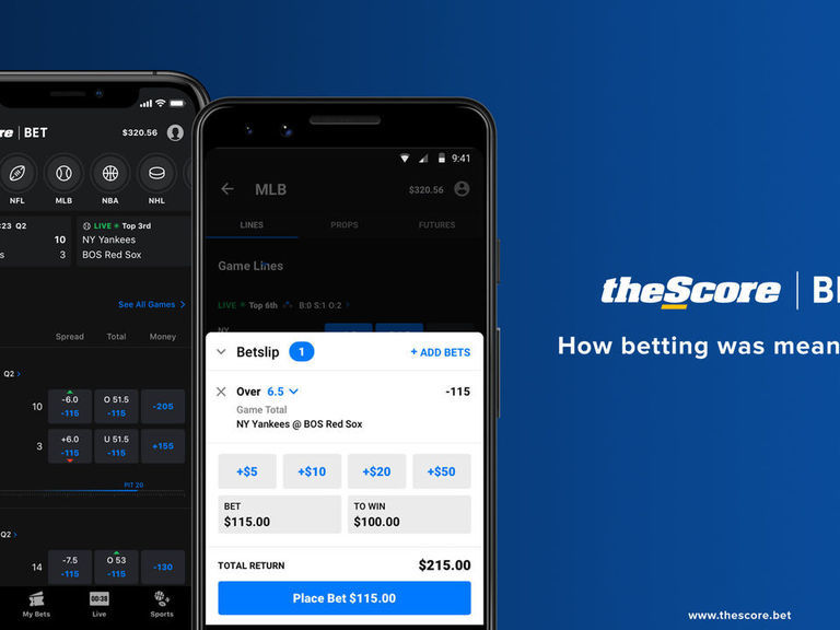 Bet And Win Live Score