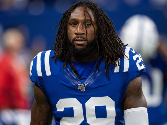 Report: Colts declining Malik Hooker's 5th-year option | theScore.com