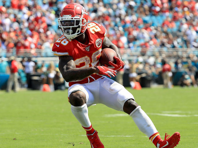 Chiefs Williams Opted Out Due To Mom S Cancer Diagnosis Thescore Com