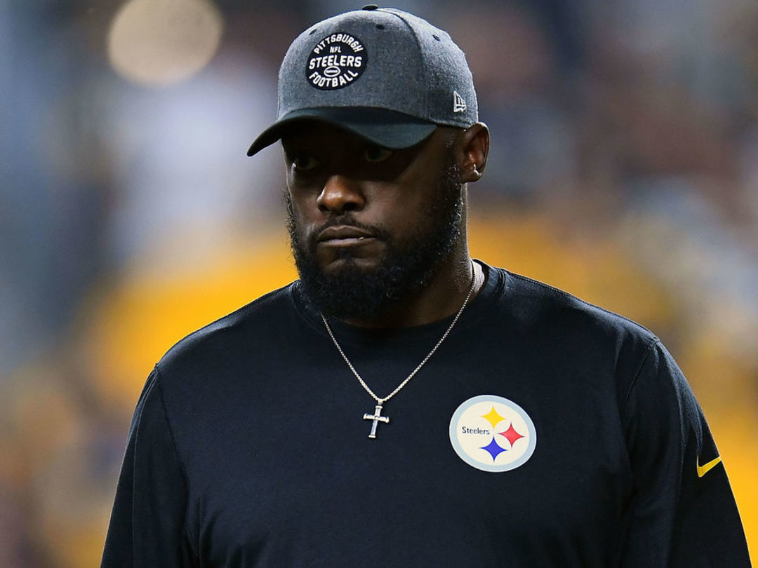 Tomlin speaks out on lack of Black head coaches in NFL