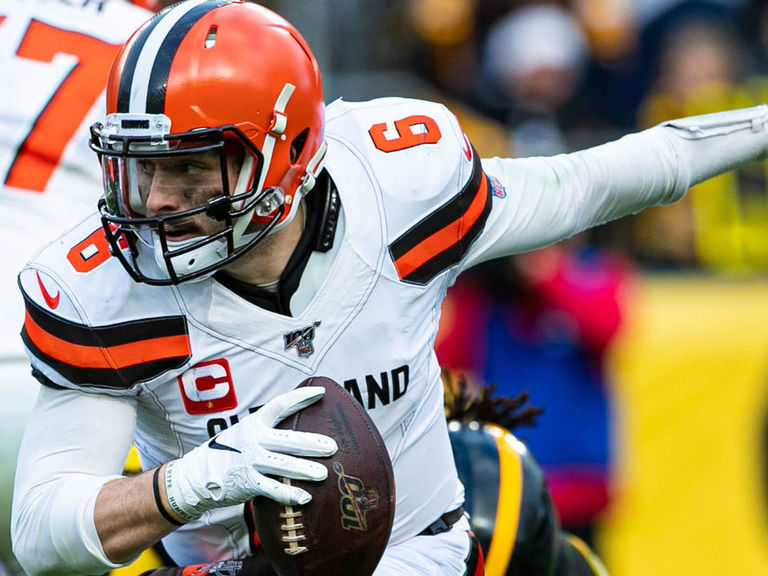 NFL upset of the week: Browns will score rare win at Steelers