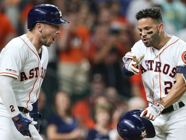 Astros player props: Will scandal affect Houston's star hitters?