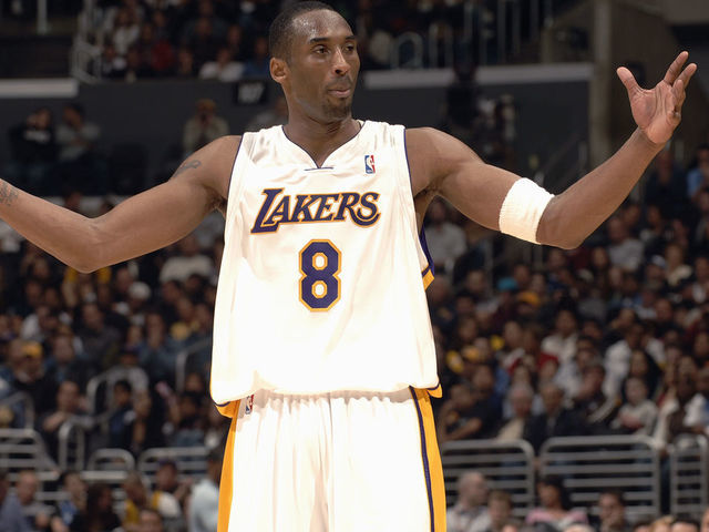 Report: Multiple players informally retiring Kobe's jersey numbers ...