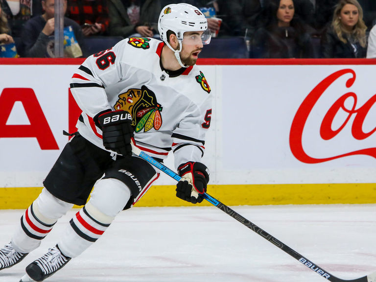 Flames boost defense, add Gustafsson and Forbort