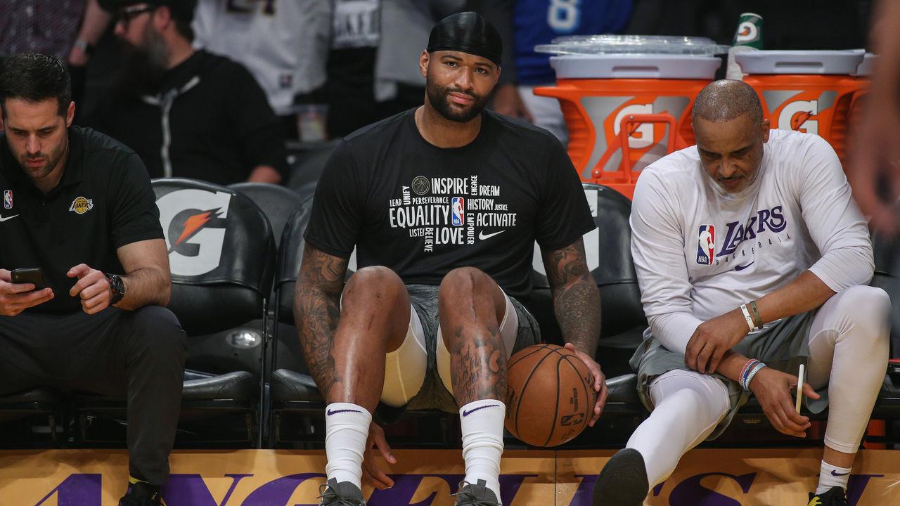 Top 5 cái tên hot nhất thị trường chuyển nhượng NBA trước khi trở lại