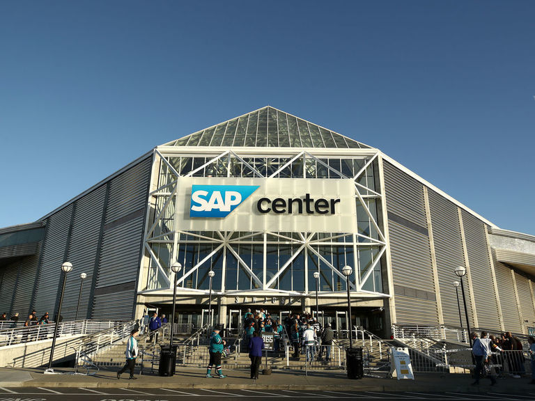 Sharks say downtown projects could force team out of San Jose