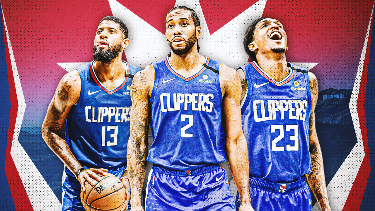 What S At Stake The Clippers Aren T Built To Withstand A Lost Season Thescore Com