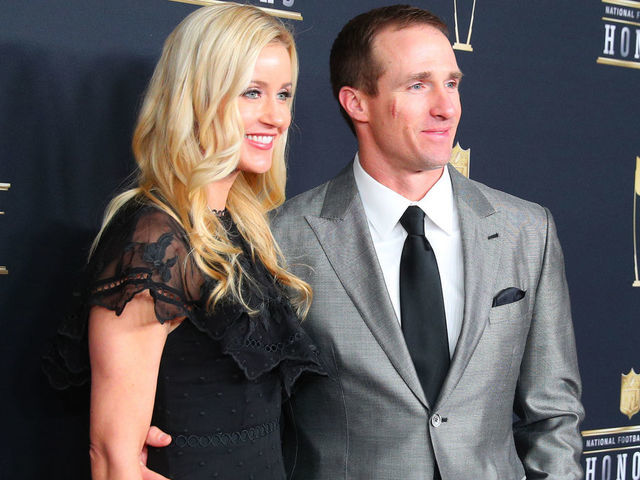 Brees Wife Commit 5m To Louisiana S Coronavirus Relief Efforts Thescore Com