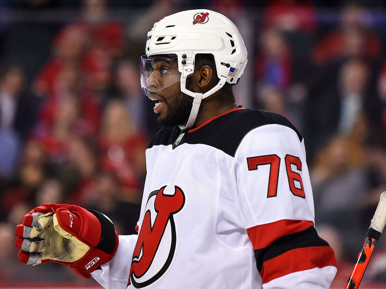 Subban would 'love to see' 31-team playoff
