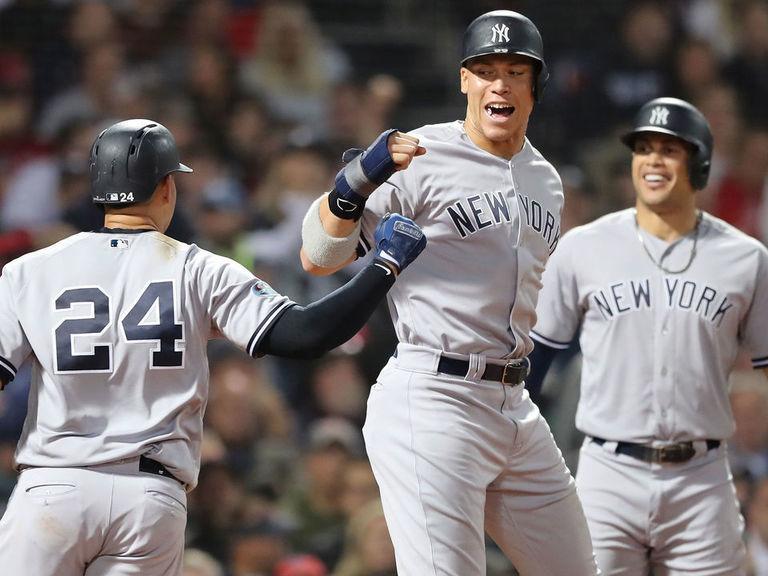 Ranking each MLB club's extra-inning HR Derby teams
