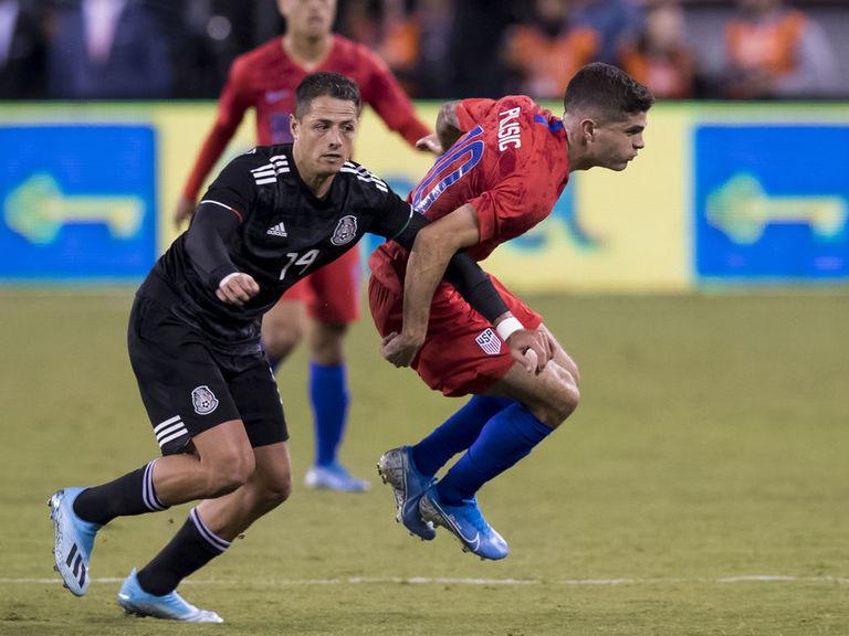CONCACAF confirms postponement of Nations League Finals ...