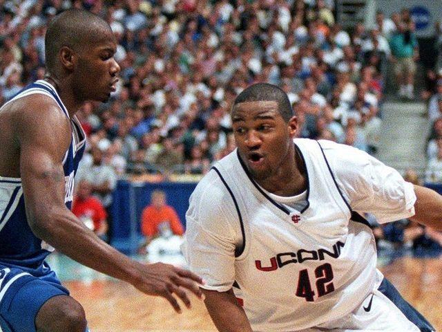 Top title games: UConn's '99 win vs. Duke a program-changer ...