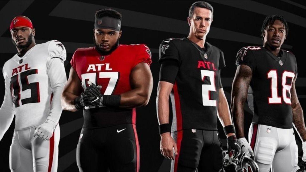 falcons jersey
