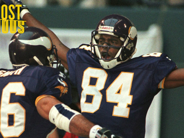 Almost Famous: 1998 Vikings were an inexplicable disappointment