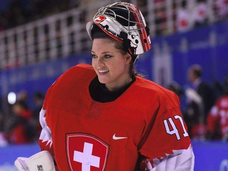 SC Bern hires 1st female GM in men's pro hockey