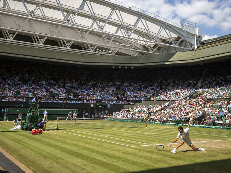 Report: Wimbledon to net £100M from pandemic insurance policy