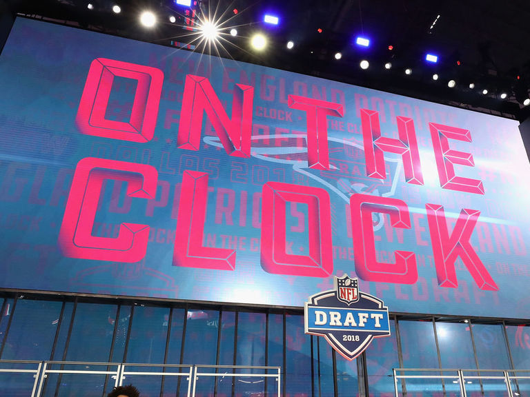 2021 NFL Draft order set for non-playoff teams | theScore.com