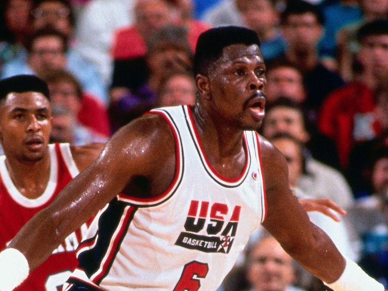 Ewing reveals Olympic medals, 1984 NCAA title ring were stolen