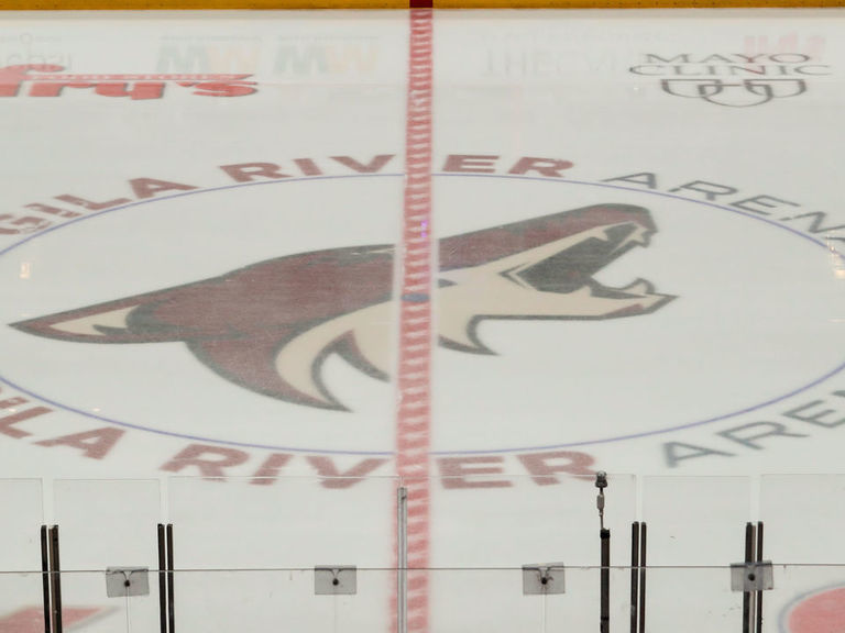 NHL strips Coyotes of 1st-, 2nd-round pick for violating combine testing policy