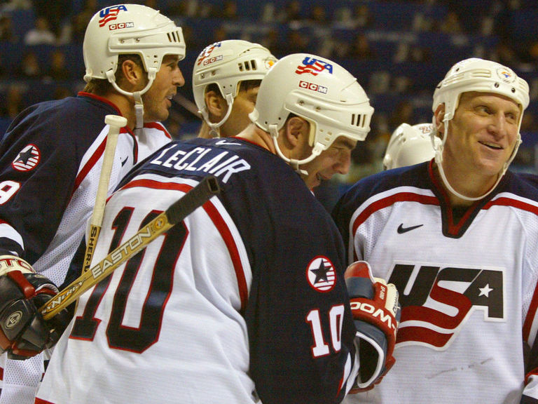 Ranking united states Olympic hockey teams from 1998 to 2014