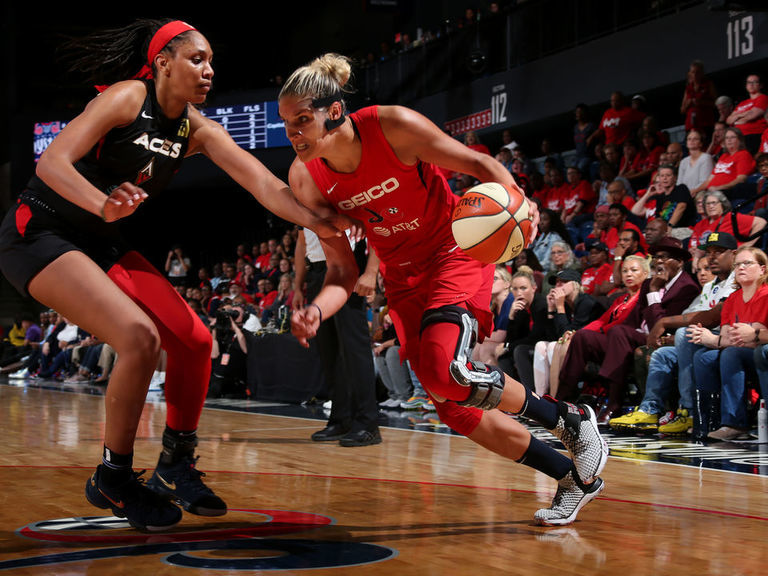 WNBA futures odds, best bets: Aces, Mystics lead crowded field in 2020
