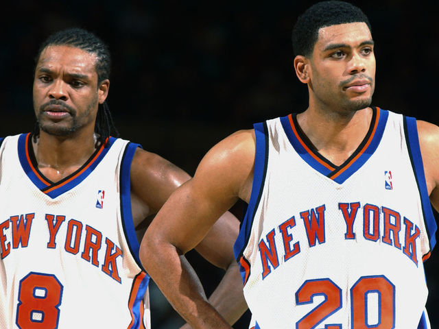 Ultimate 5: The best Knicks lineup since '95 | theScore.com