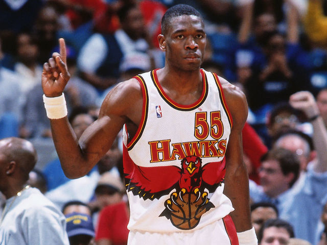 Ultimate 5: The best Hawks lineup since '95 | theScore.com