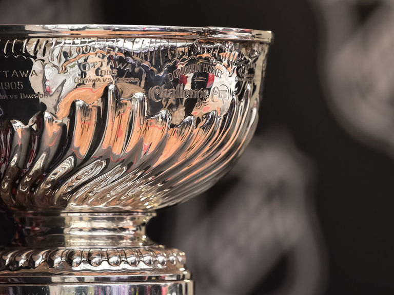 Stanley Cup odds update: Avoid favorites in potential 24-team playoff