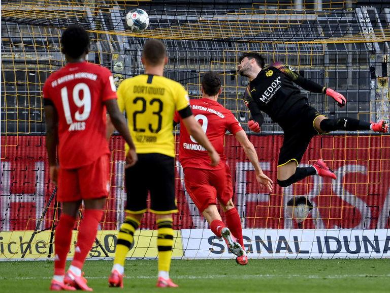 Key takeaways from Bayern Munich's Der Klassiker win