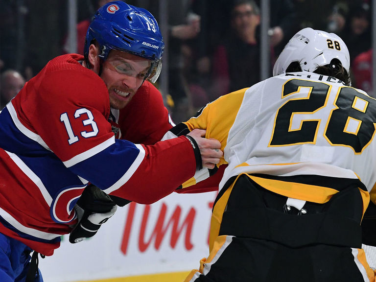 From can't-miss to potential dud: Ranking the NHL's 8 play-in series