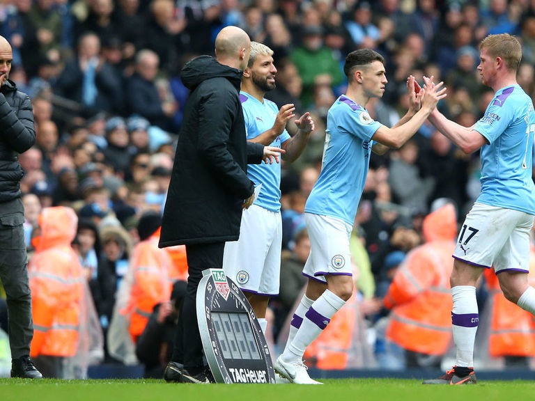 Football world left shocked, bemused after City's European ban lifted