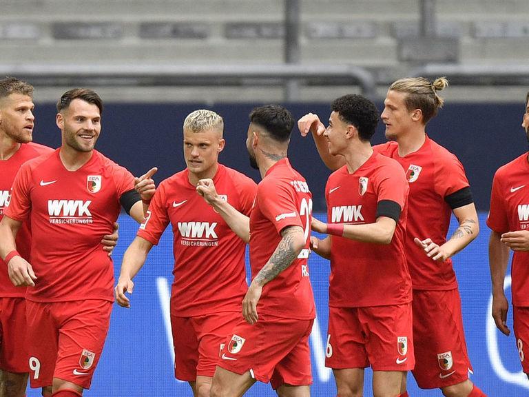 Bundesliga Matchday 30 betting preview: Augsburg strengthen survival bid