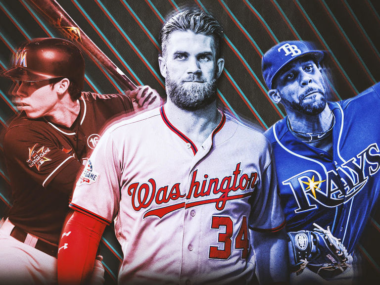 Ranking all-drafted MLB teams since 2000: 10-1