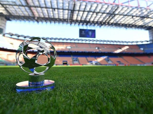 champions league returns in august final 8 tournament set for lisbon thescore com champions league returns in august