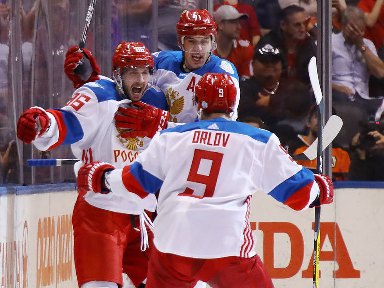 Projecting Russia's 2022 Olympic roster