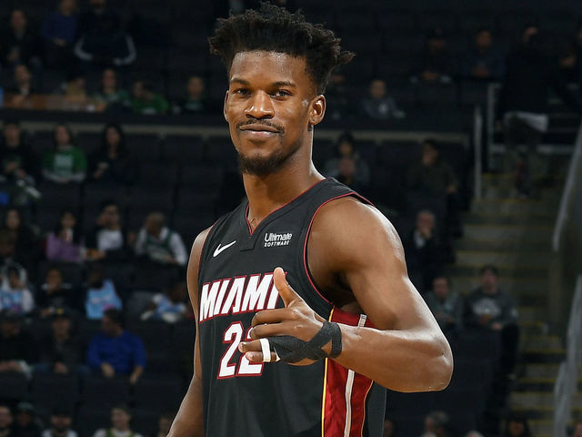 Heat S Butler Selling 20 Coffee From Hotel Room Thescore Com